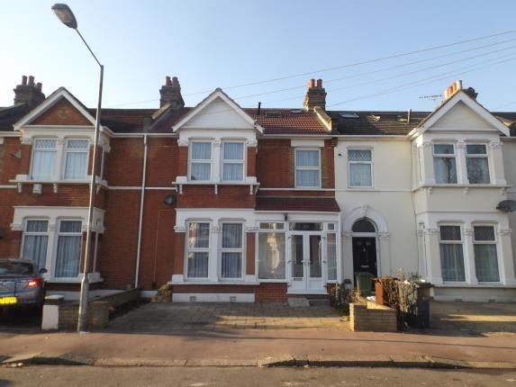 Thumbnail Terraced house for sale in Dagenham, London, United Kingdom