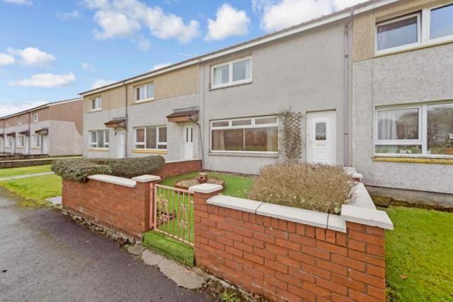 Thumbnail Terraced house for sale in Boughden Way, Lesmahagow, Lanark, South Lanarkshire