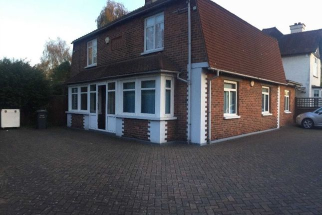 Thumbnail Detached house to rent in Orchard Drive, Cowley, Uxbridge