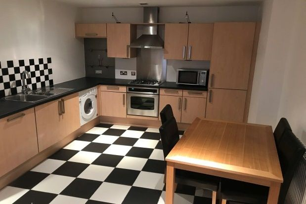 Thumbnail Flat to rent in Brewery Wharf, Bowman Lane, Leeds City Centre