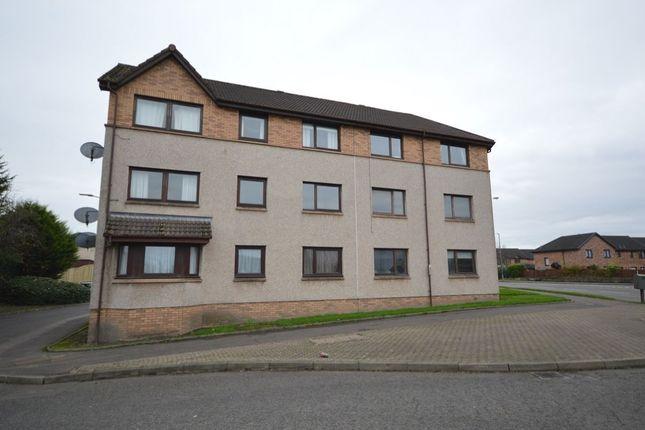 Thumbnail Flat to rent in Farm Street, Falkirk