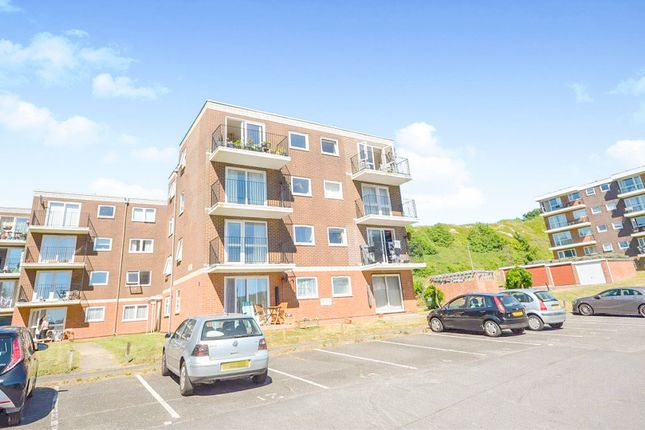 Thumbnail Flat for sale in Surrey Road, Seaford