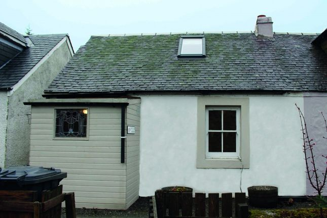Property For Sale Leadhills