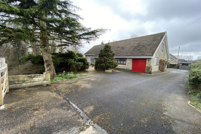 Thumbnail Detached bungalow for sale in Long Lane, Beverley
