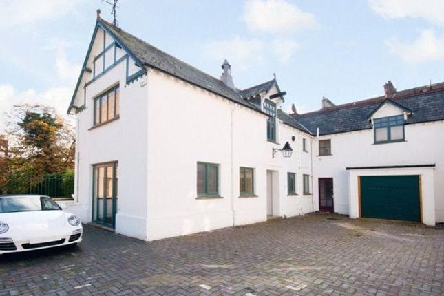 Thumbnail Property to rent in Albany Mews, Parabola Road, Cheltenham