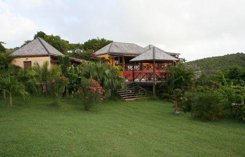 Villa Nourit, Galley Bay, Antigua And Barbuda