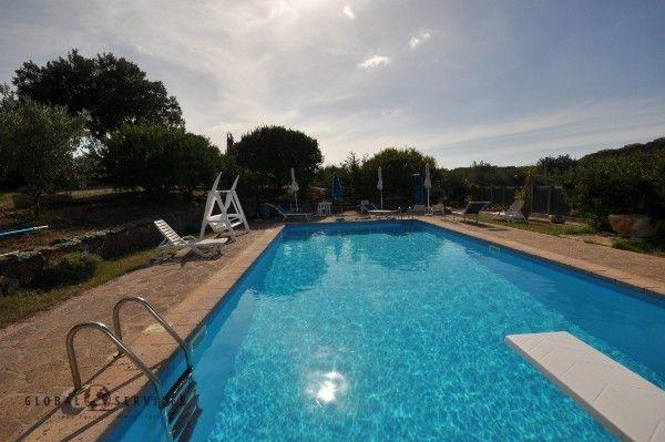 Thumbnail Villa for sale in Via Carrabuffas, Alghero, Sardinia, Italy