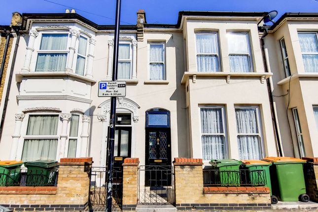 Thumbnail Property to rent in Wyatt Road, Forest Gate, London