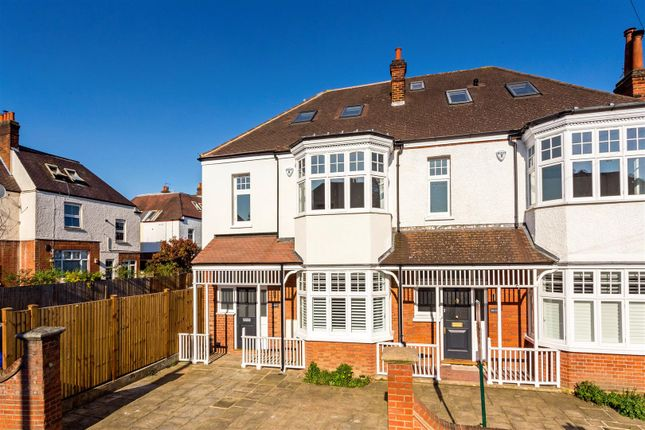 Property for sale in Oakwood Road, West Wimbledon