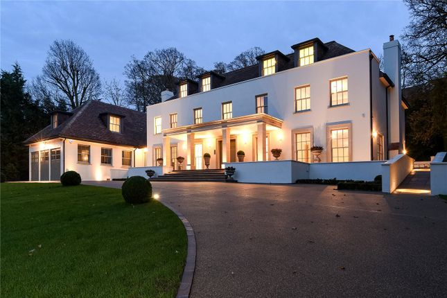 Thumbnail Property for sale in Camp Road, Gerrards Cross, Buckinghamshire