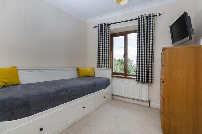 Bedroom Four of Burn Road, Birchencliffe, Huddersfield HD2