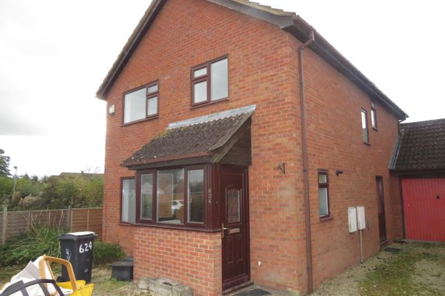 Thumbnail Property to rent in Semington Road, Melksham