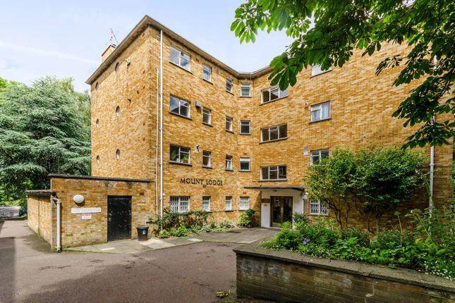 Thumbnail Flat for sale in Shepherds Hill, Highgate