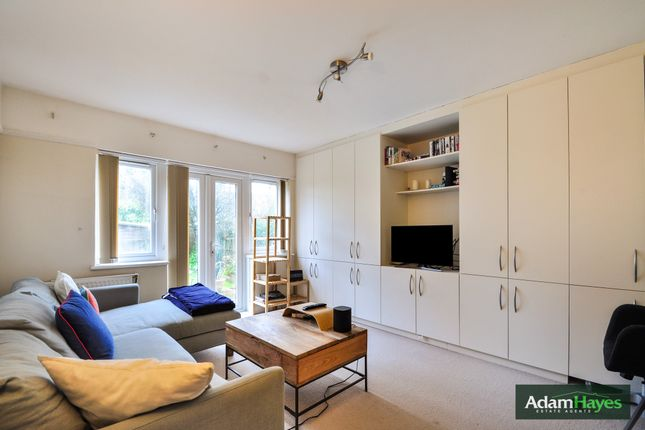 Thumbnail Maisonette for sale in Granville Road, North Finchley