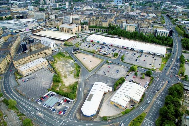 Thumbnail Land to let in Canal Road/Leeming Street/Holdsworth Street, Bradford