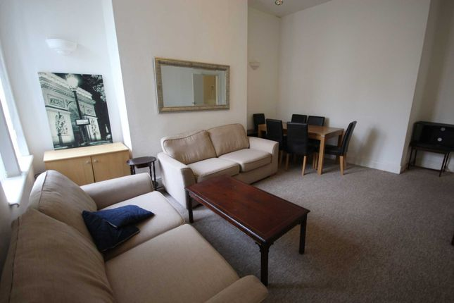 Thumbnail Flat to rent in The Polygon, Eccles, Manchester