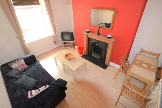 Thumbnail Terraced house to rent in Cardiff Road, Treforest, Pontypridd
