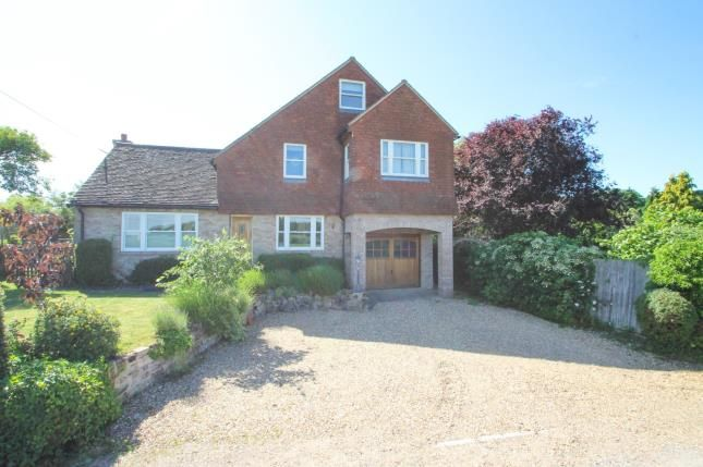 Thumbnail Detached house for sale in Mill Lane, Trotton, Petersfield, West Sussex