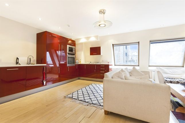 2 bed flat for sale in Palace Court, London