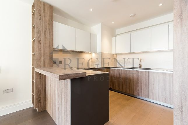 Thumbnail Flat to rent in Hamond Court, Queenshurst Square