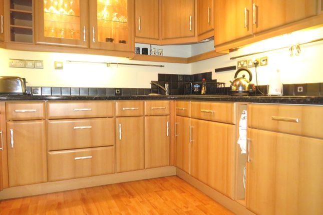 Kitchen of Waterside, St. Thomas, Exeter EX2