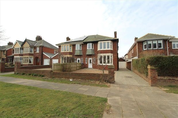 Thumbnail Property for sale in Devonshire Road, Bispham