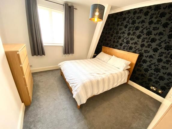 Bedroom 1 of South Western House, Southampton, Hampshire SO14