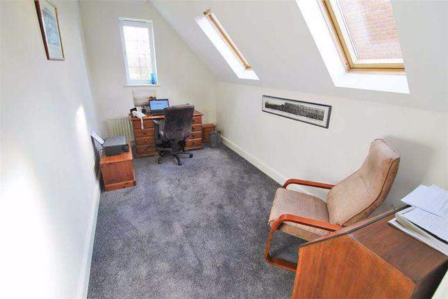 Bedroom Four of Hill Field Croft, Cabus, Preston PR3