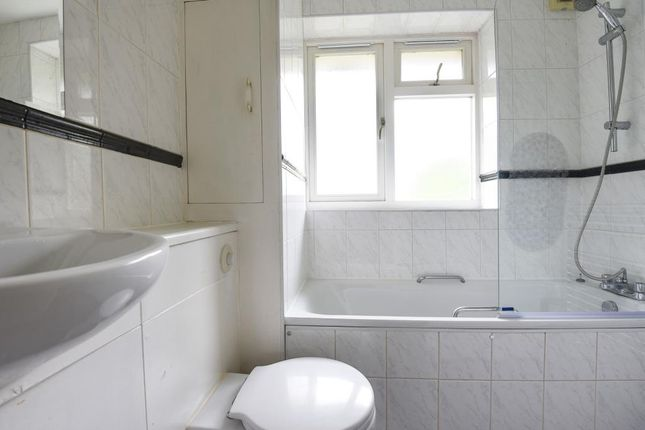Bathroom of Broadhurst Gardens, South Hampstead NW6