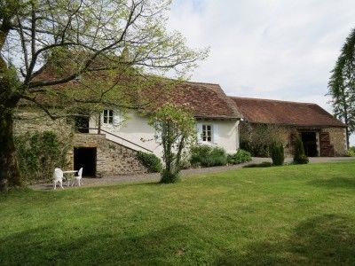2 bed property for sale in Payzac, Dordogne, France