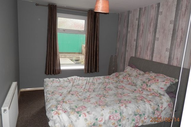Bedroom One of Chepstow Road, Cwmparc, Rhondda Cynon Taff. CF42