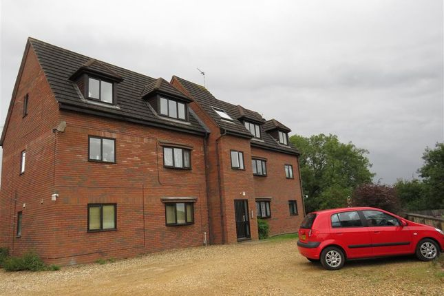 Thumbnail Flat for sale in Moor Road, Rushden