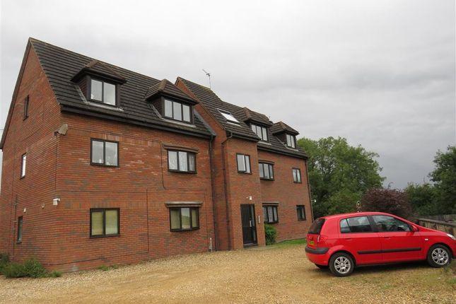 Thumbnail Flat for sale in Moor Road, Rushden