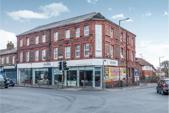 Thumbnail Detached house for sale in Longmoor Lane, Liverpool, Merseyside