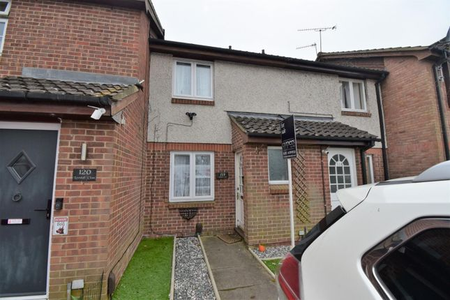 3 bed terraced house for sale in Lowdell Close, Yiewsley UB7