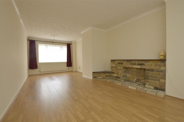 Thumbnail End terrace house to rent in Dorset Avenue, Great Baddow, Chelmsford