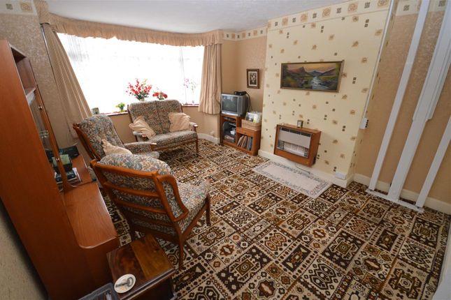 Sitting Room of Michaelmas Road, Cheylesmore, Coventry CV3