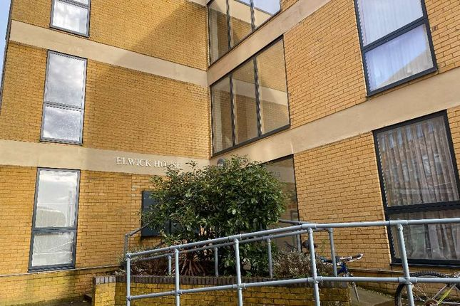 1 bed property for sale in Elwick Road, Ashford TN23