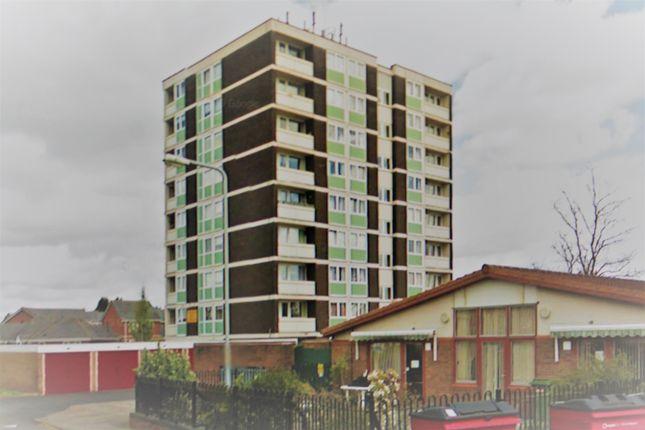Thumbnail Flat to rent in Chetton Green, Wolverhampton