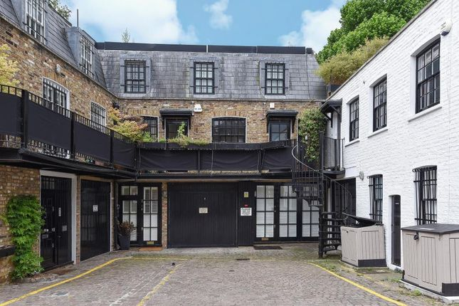 Office for sale in Ledbury Mews North, Notting Hill Gate