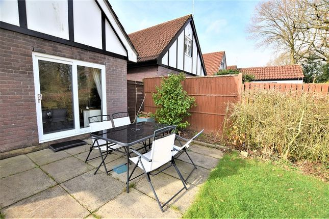 Sitting Area of 29 Norwood, Thornhill, Cardiff. CF14