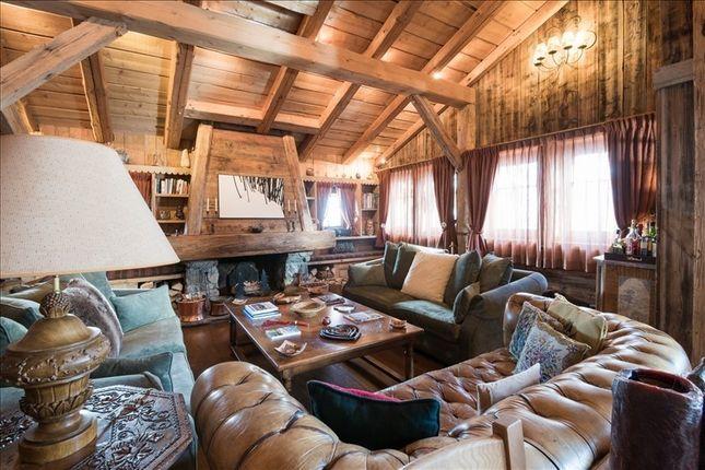 Thumbnail Detached house for sale in 74120 Megève, France