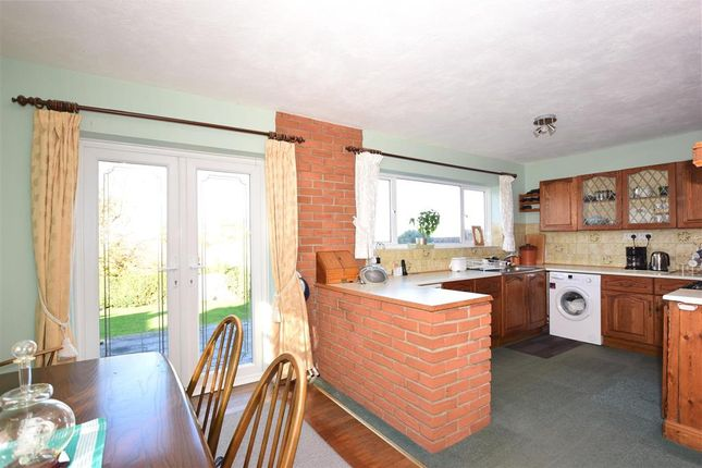 Thumbnail Detached house for sale in Pollyhaugh, Eynsford, Dartford, Kent