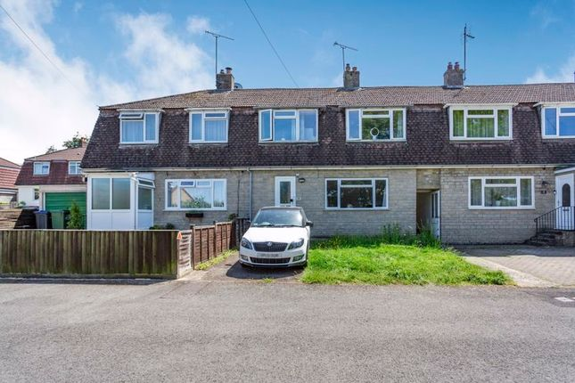 3 bed terraced house for sale in Hobbes Close, Malmesbury SN16