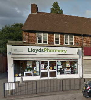 Thumbnail Retail premises for sale in Walsall Road, Birmingham