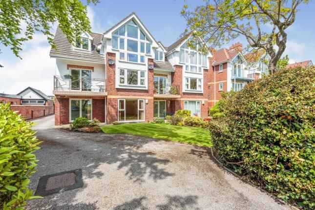 2 bed flat for sale in Royal View, 20 Links Gate, Lytham St. Annes, Lancashire FY8