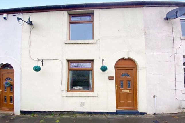 Thumbnail Terraced house for sale in Manchester Road, Ewood Bridge, Haslingden, Rossendale