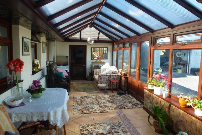 Conservatory of Glynarthen, Llandysul SA44