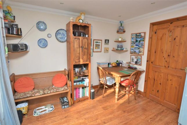 Dining Area of Lamplighters, Newlands, Honiton, Devon EX14