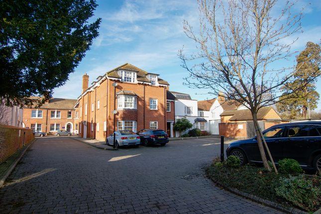 High Street, Hartley Wintney, Hook RG27